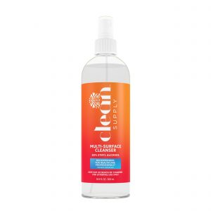 Multi-Surface Cleanser 500 mL Front